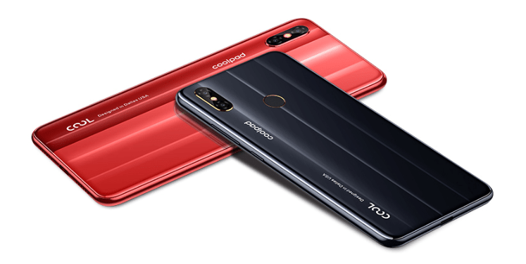 Coolpad 8 launched in China with Mediatek MT6750 SoC, 4GB RAM