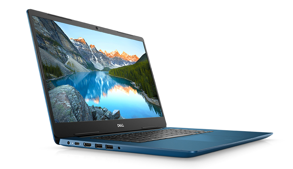 Dell Launched Inspiron 5480 & 5580 in India with Intel Whiskey processors