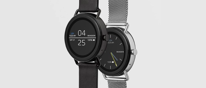 Fossil Group announces 7 touchscreen smartwatches in India