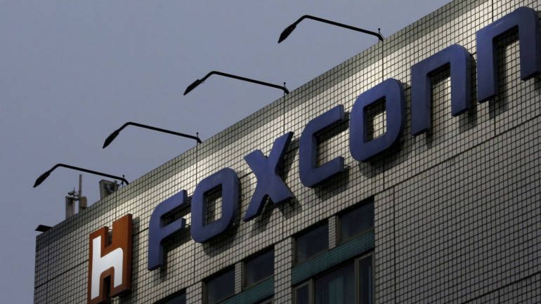 Apple iPhones to be assembled soon by Foxconn in India