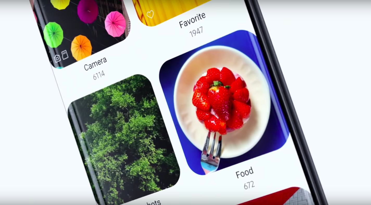 Samsung's One UI promo video showcases its notable features!