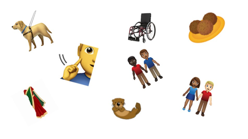 Unicode 12 0 gets approved with 230 new emojis - Gear Bytes