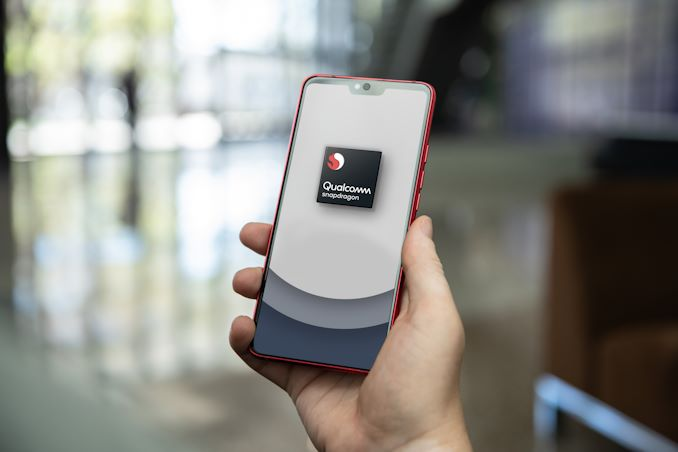 Qualcomm Snapdragon Mobile Platform concept device