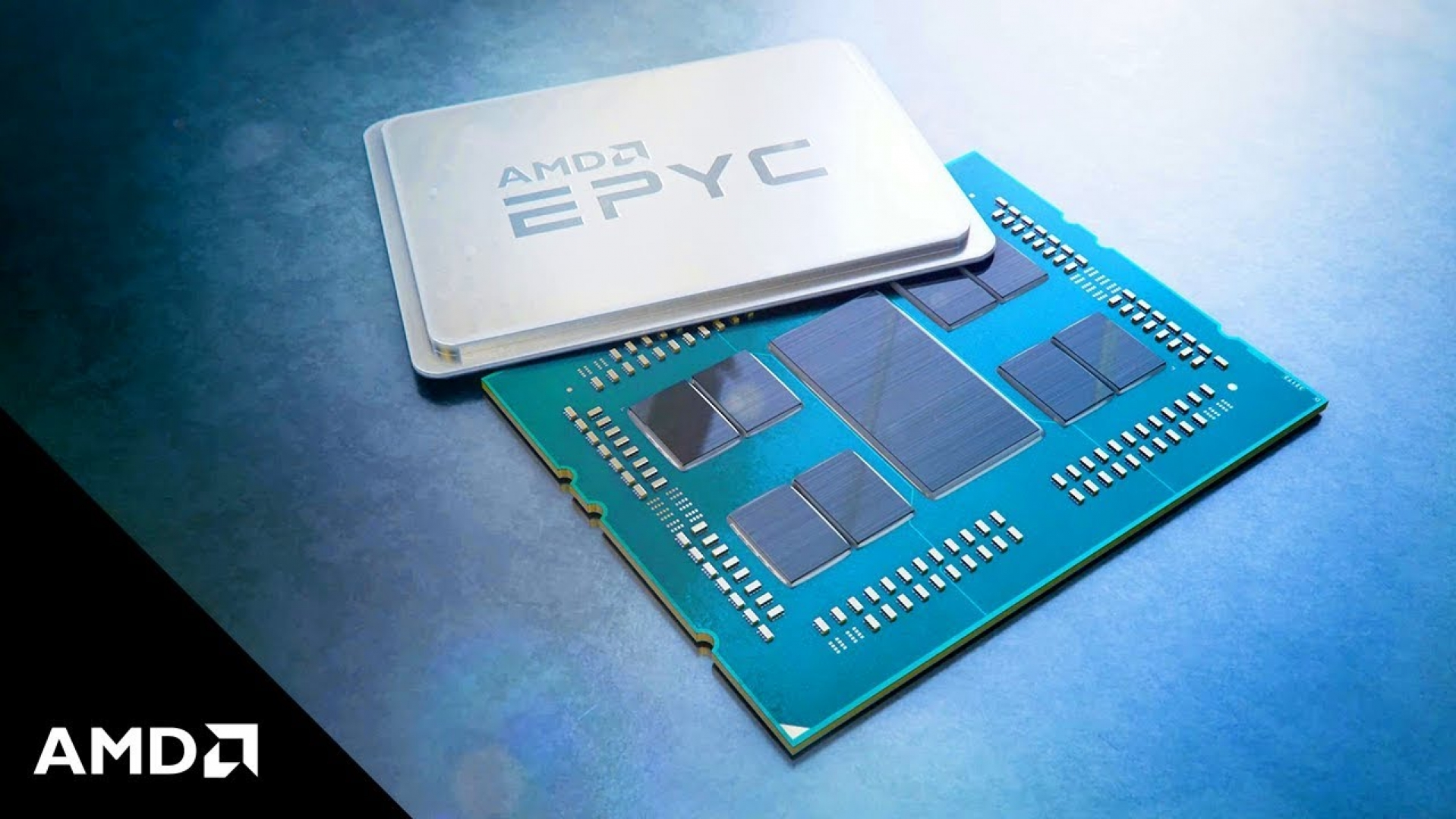 AMD will release its Epyc 'Rome' 7nm CPU soon with up to 64 cores