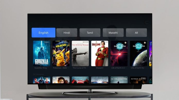 """OnePlus TV 55"""" 4K QLED TVs launched in India starting at Rs. 69,900"""