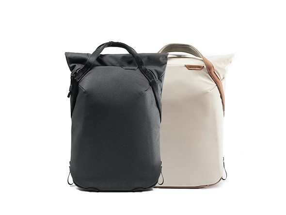 Peak Design launches two new models of camera bags