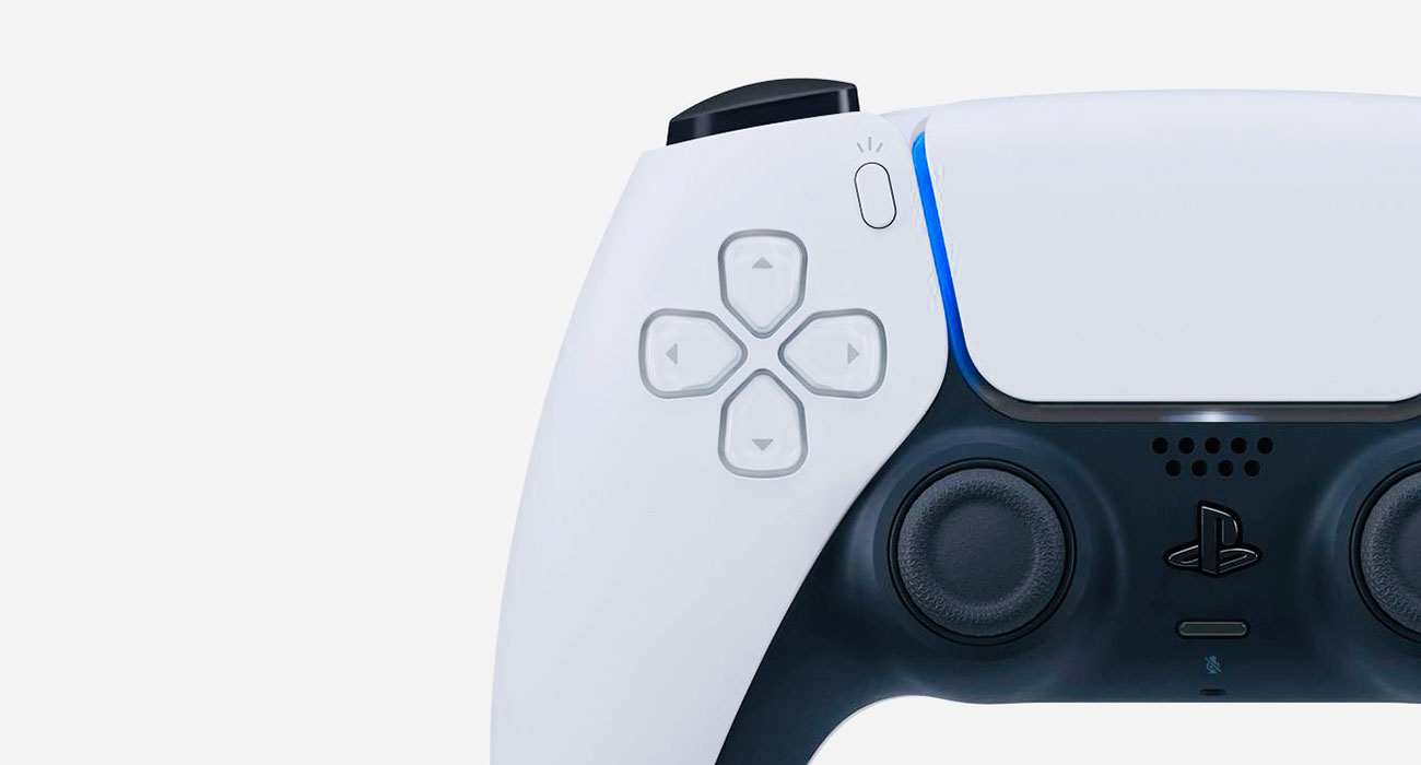 Sony officially unveiled DualSense, a new wireless game controller ...